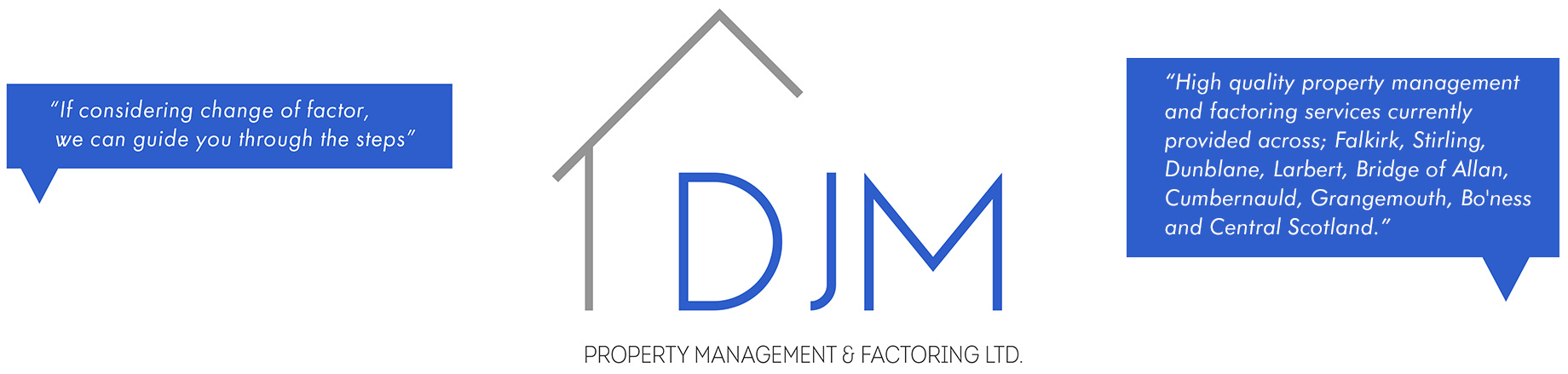 DJM Property Management & Factoring Ltd.